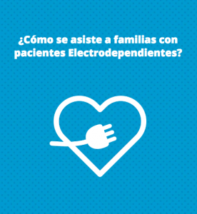Electrodependientes